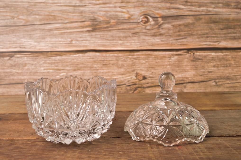 decoration en verre